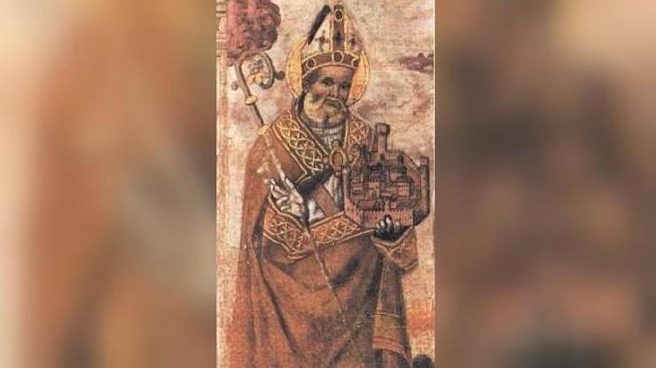 Po 850 latach ustalono przyczynę śmierci świętego