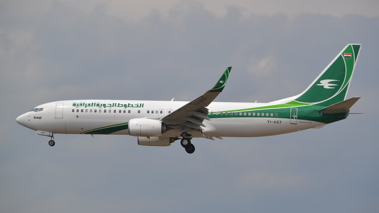 Piloci pobili się podczas lotu. Miało pójść o obiad