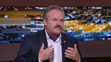 """Poseł Marek Jakubiak odchodzi z Kukiz'15. """"Nie wiem, co się z Pawłem stało"""""""