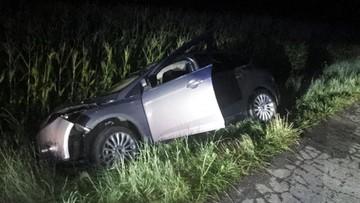 Pijany kierowca zatrzymany. Policję wezwał komputer