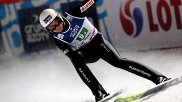 Puchar Świata w skokach narciarskich. Pierwszy konkurs indywidualny