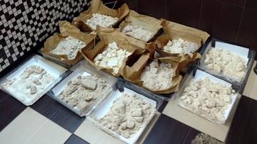Zatrzymano sześć osób podejrzanych o handel dopalaczami. Sprzedawali za pomocą firm kurierskich
