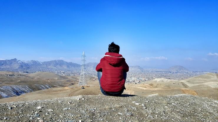 """Afganistan. """"Nigdy czegoś takiego nie doświadczyłem w Kabulu"""""""