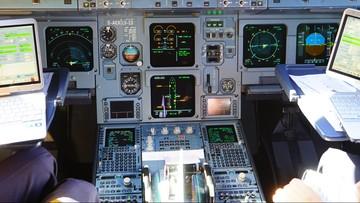 Polski pilot został kurierem i budowlańcem. Powodem pandemia koronawirusa