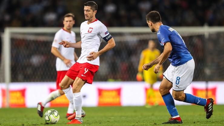 Polska - Włochy. Transmisja w Polsacie Sport