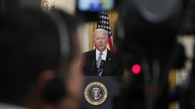 Ile zarabia Joe Biden? Prezydent USA zgłosił znaczny spadek dochodów