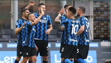Serie A: Inter poprosi piłkarzy i trenerów o zrezygnowanie z pensji