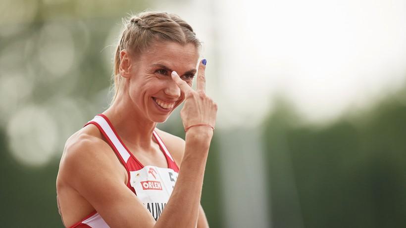 Tokio 2020: Polska sztafeta mieszana 4x400 m z rekordem Europy!