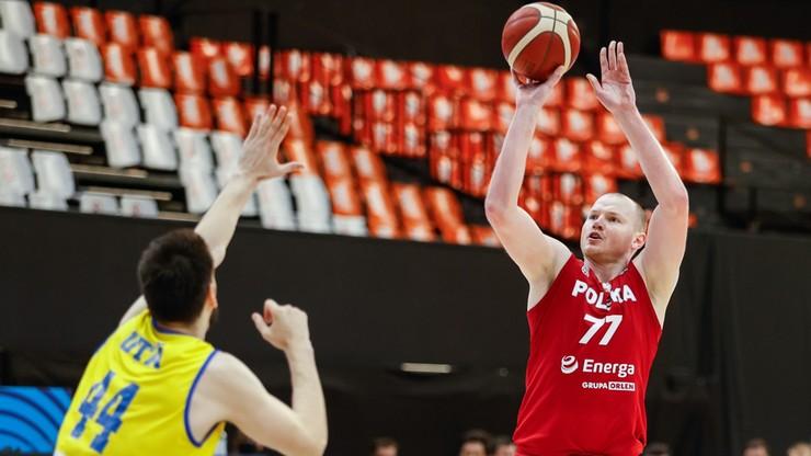El. ME koszykarzy: Polska pokonała Rumunię. Wpadka gospodarzy