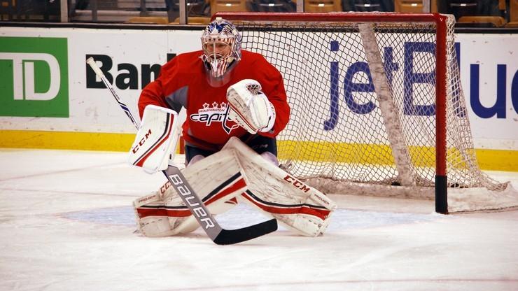 NHL: Koniec zwycięskiej passy New York Islanders. Trwa czarna seria Buffalo Sabres