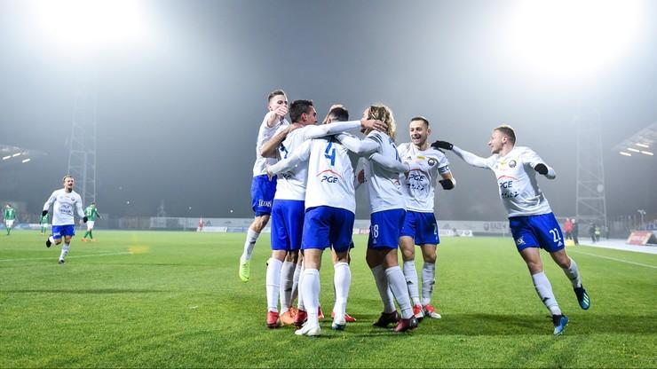 Fortuna 1 Liga: Stal nie zorganizuje w tym roku Turnieju Dawnych Mistrzów