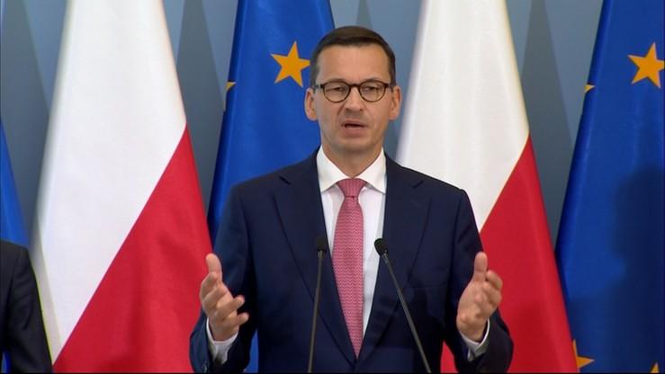 Morawiecki: droższy prąd nie zaszkodzi konkurencyjności gospodarki
