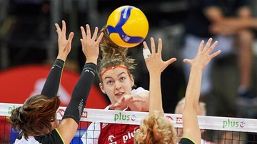 Terminarz MŚ siatkarek 2021. Kiedy grają Polki?