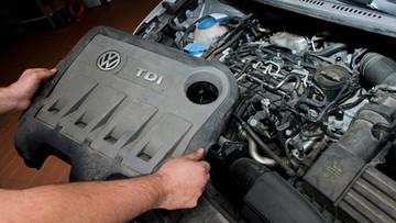 Volkswagen sprawdza nowsze silniki