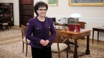 Polska zyskała europosła. Marszałek Sejmu podjęła decyzję