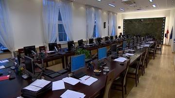 Sejm upublicznił dane 10 z 18 kandydatów do KRS