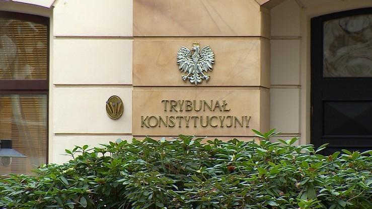 Komisja sprawiedliwości pozytywnie o kandydacie PiS do Trybunału Konstytucyjnego