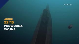 Podwodna wojna
