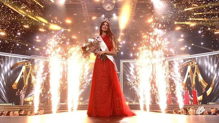 Wybory Miss Polski 2019. Znamy nazwisko najpiękniejszej Polki