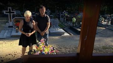 Walka o wnuki. Sąd przekazał je matce oskarżonego o zabójstwo