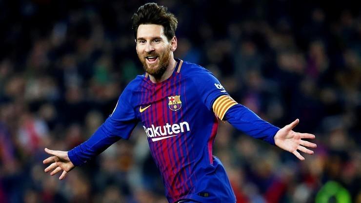 Messi pominięty przez FIFA, mimo kapitalnych statystyk