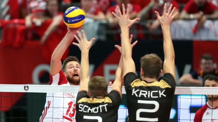 Liga Narodów siatkarzy 2021: Polska – Niemcy. Transmisja i stream online