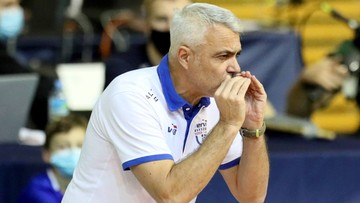 Andrea Anastasi przeprosił Orczyka i kibiców
