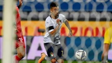 Piłkarz reprezentacji Włoch zakażony koronawirusem