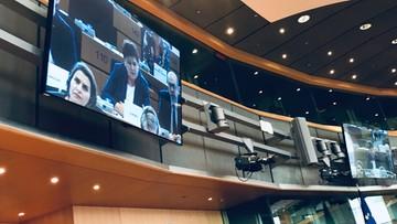 27 do 21. Szydło przegrała głosowanie na przewodniczącą komisji zatrudnienia i spraw socjalnych PE