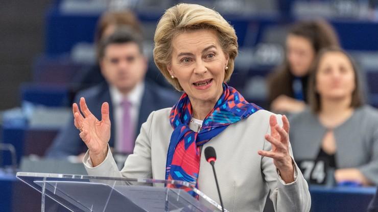 Komisja Europejska zajmie się praworządnością w Polsce. Sędziowie jadą do Strasburga