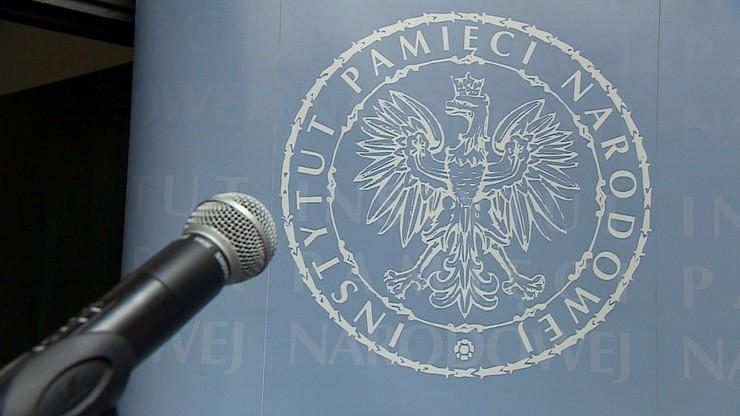 PiS złożył projekt nowelizacji o IPN. Chodzi o zbrodnie komunistyczne