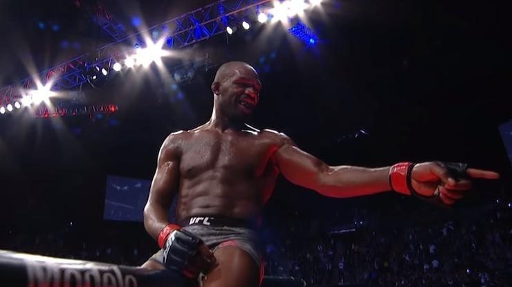 """UFC: Jones zmieni kategorię wagową? """"Czas na nowe wyzwania"""""""