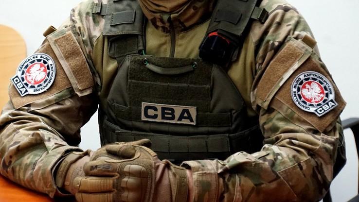 CBA sprawdza oświadczenia majątkowe b. szefa KNF