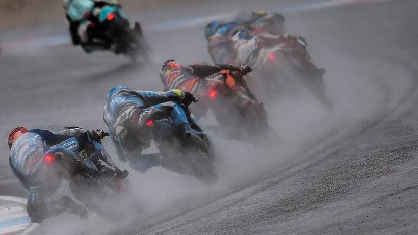MotoGP: Grand Prix Malezji znów odwołane