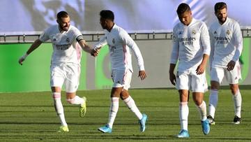 Liga Mistrzów: Zamieszanie z Rodrygo przed meczem Realu Madryt z Atalantą