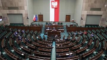 Sejm wzywa Rosję do uwolnienia Nawalnego