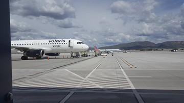 USA: samolot rozbił się na parkingu przed lotniskiem