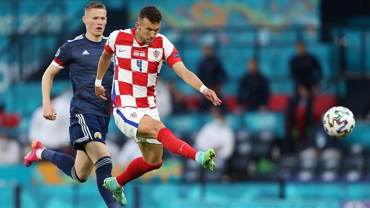 Euro 2020: Ivan Perisić z pozytywnym wynikiem testu na COVID-19