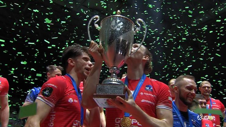 ZAKSA wygrała Ligę Mistrzów! Wielki dzień polskiej siatkówki w Weronie