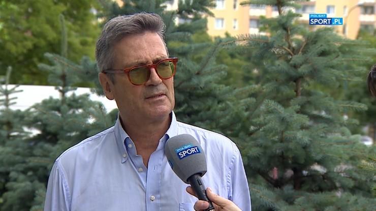 Tomaszewski: Mistrzostwa Polski w tenisie nigdy nie miały takiej puli nagród