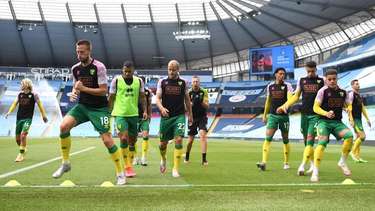 Drużyna reprezentanta Polski awansowała do Premier League