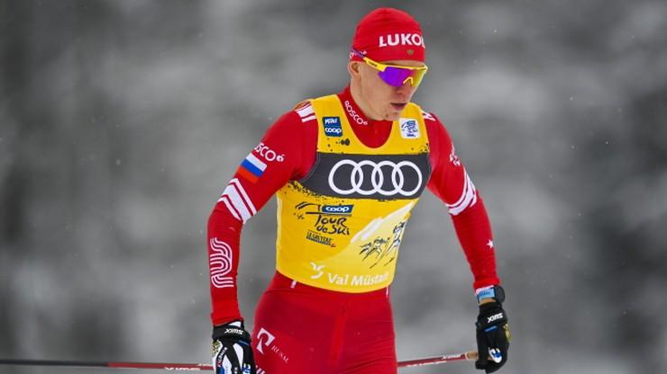 Tour de Ski: Rosjanie wciąż dominują, Polacy daleko