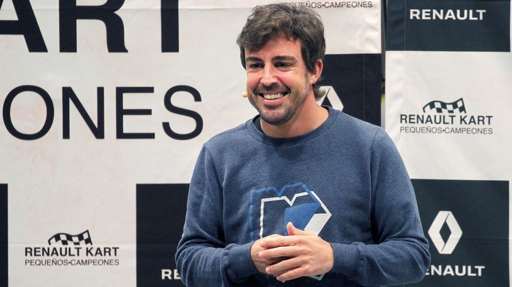 Rajd Dakar: Alonso pojedzie Toyotą