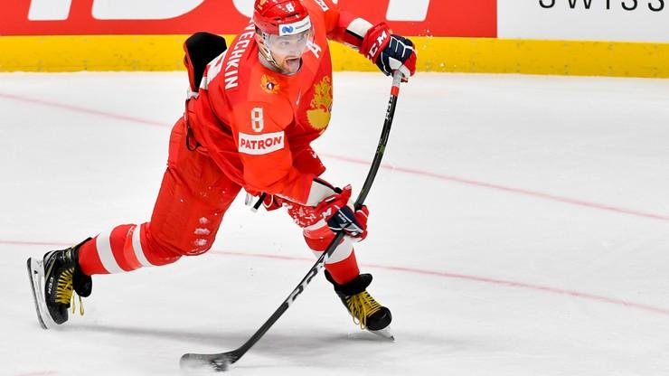 NHL: Rosyjski wieczór w USA. Aleksandr Owieczkin i Jewgienij Małkin w rolach głównych