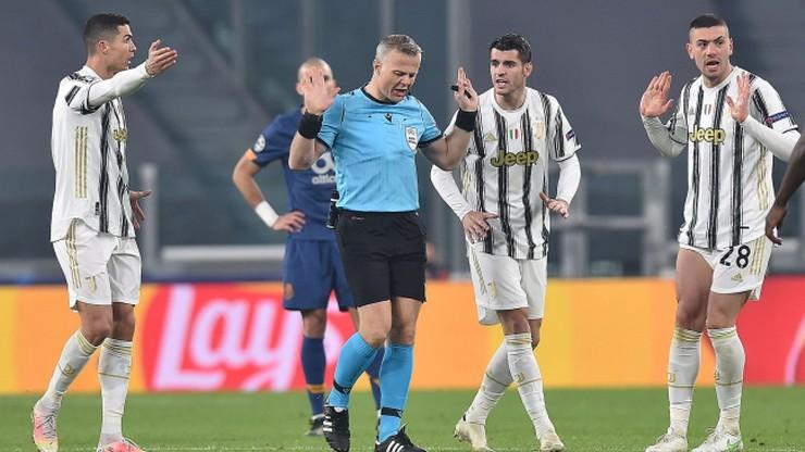 Liga Mistrzów: Juventus - FC Porto. Skrót meczu (WIDEO)