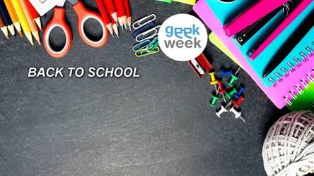 Czas na powrót do szkoły… ale jak się do niego przygotować? My już wiemy!