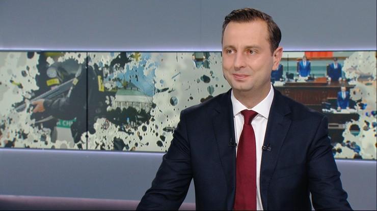 Władysław Kosiniak-Kamysz: trudno żebym wierzył Andrzejowi Dudzie