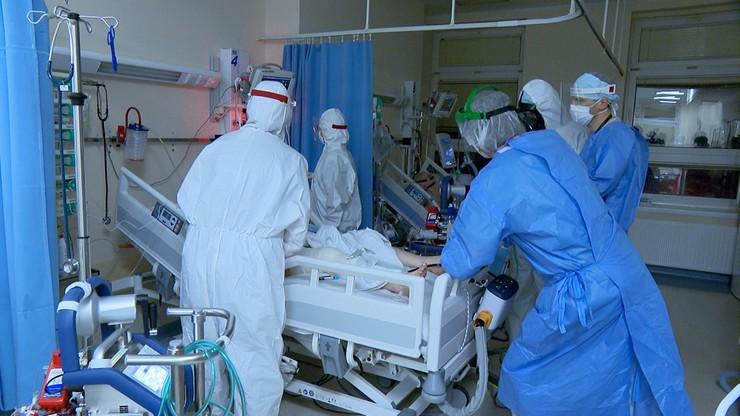 Nowe przypadki koronawirusa w Polsce. Dane ministerstwa, 24 czerwca