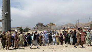 Nieoficjalnie: na liście do ewakuacji z Afganistanu jest od 250 do 260 osób