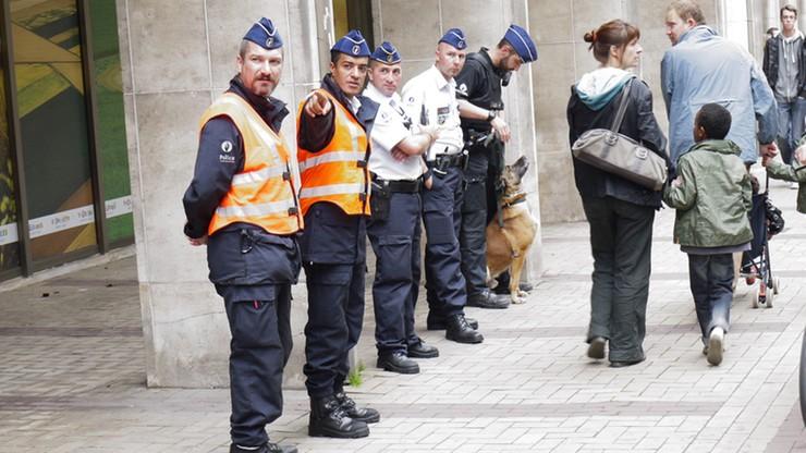 Belgijskie władze obawiają się zamachu terrorystycznego